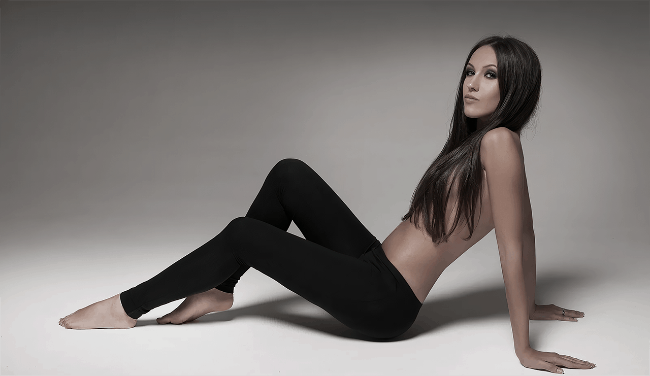 sriracha yoga pants