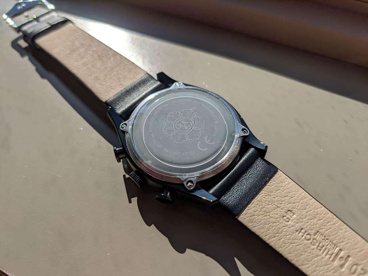 luxture watch review