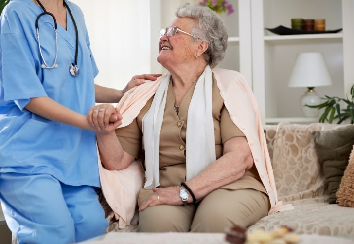 7 Awesome Benefits of In Home Care for Senior Citizens