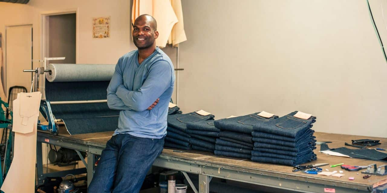 Lifestyle Denim Maker
