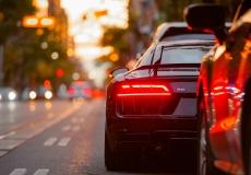 r8 sports car