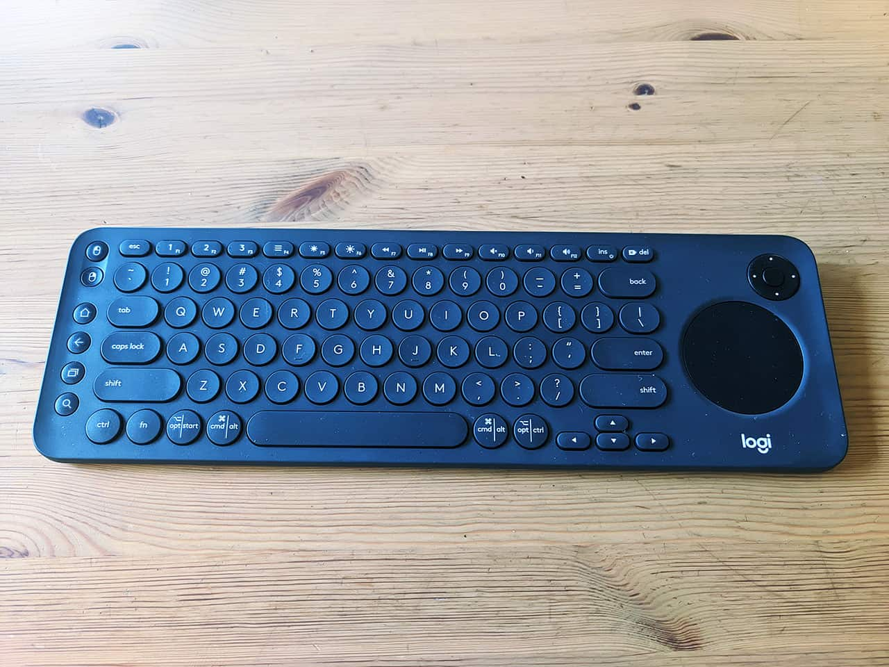 tv keyboards