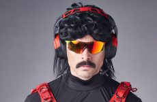 how many subscribers does dr disrespect have enlarged