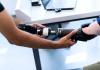 robotic prosthetic arm