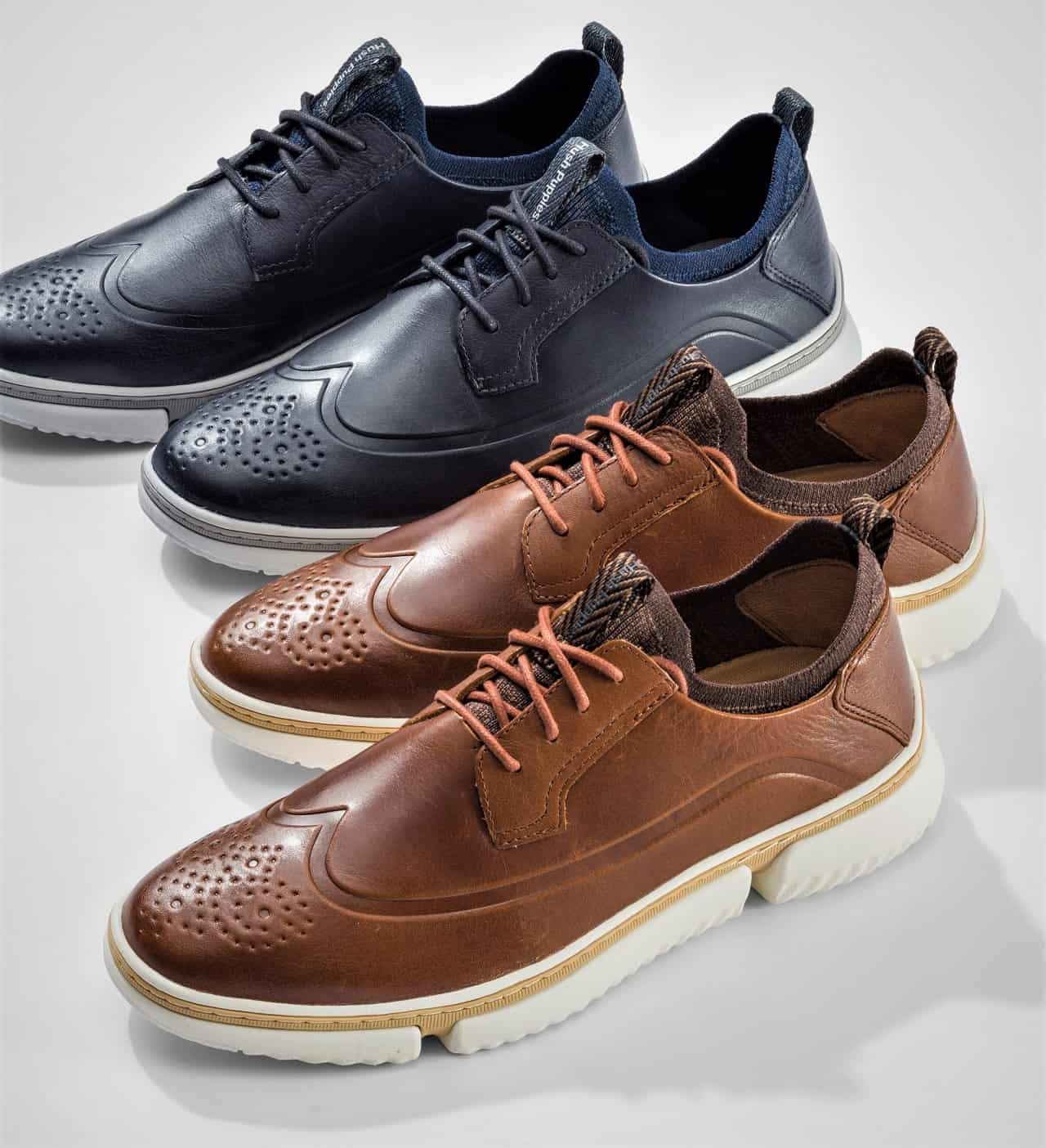 Hush Puppies Bennet Shoes collection