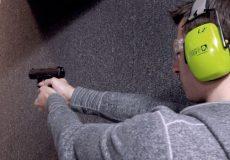 shooting gun hobby