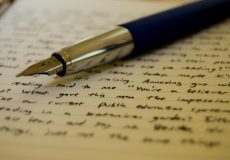 what is the best advice for writing goodwill messages