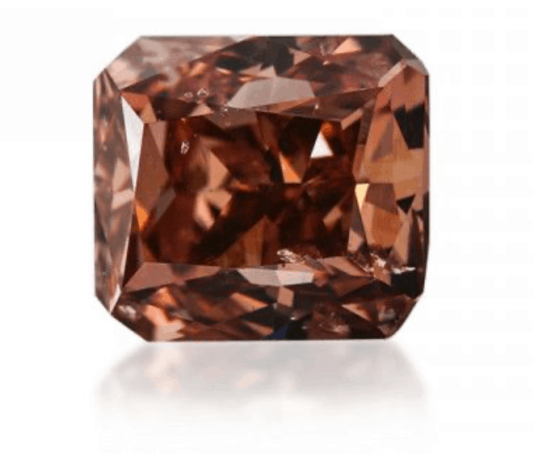 brown diamond ring 3