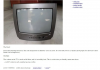 craigslist tv ads