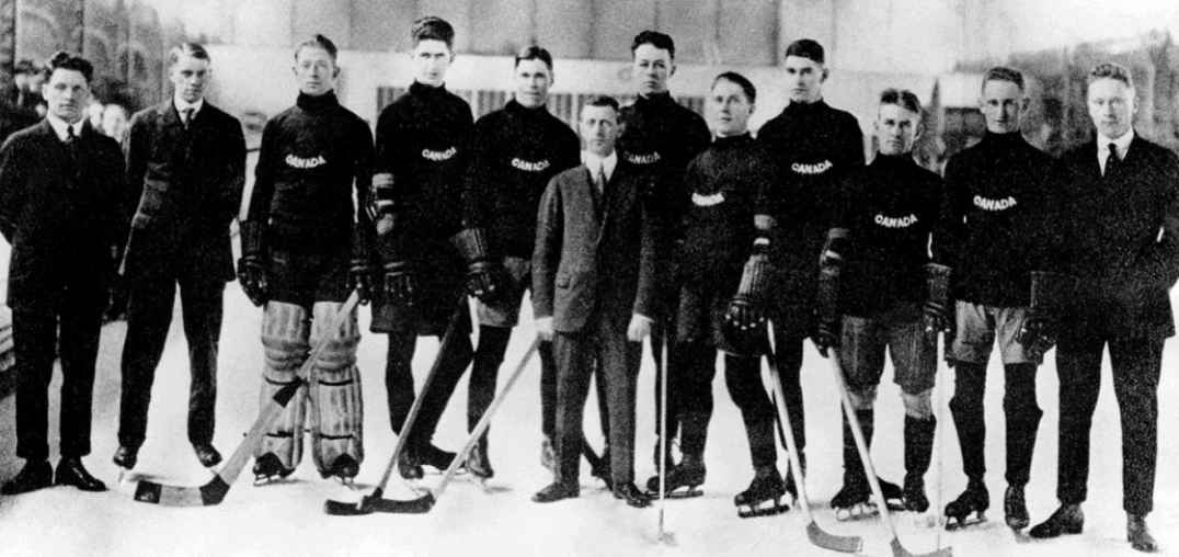 hockey sports team