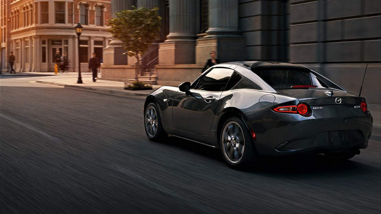 2020 Mazda MX 5 RF