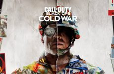 call of duty logo from cold war