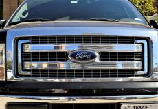 ford f150 vehicle