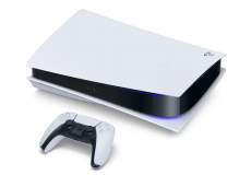 playstation 5 consoles