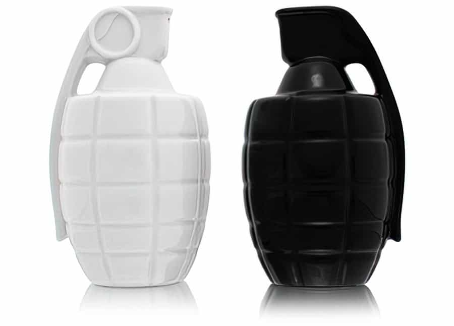 Grenade salt and pepper upscaled