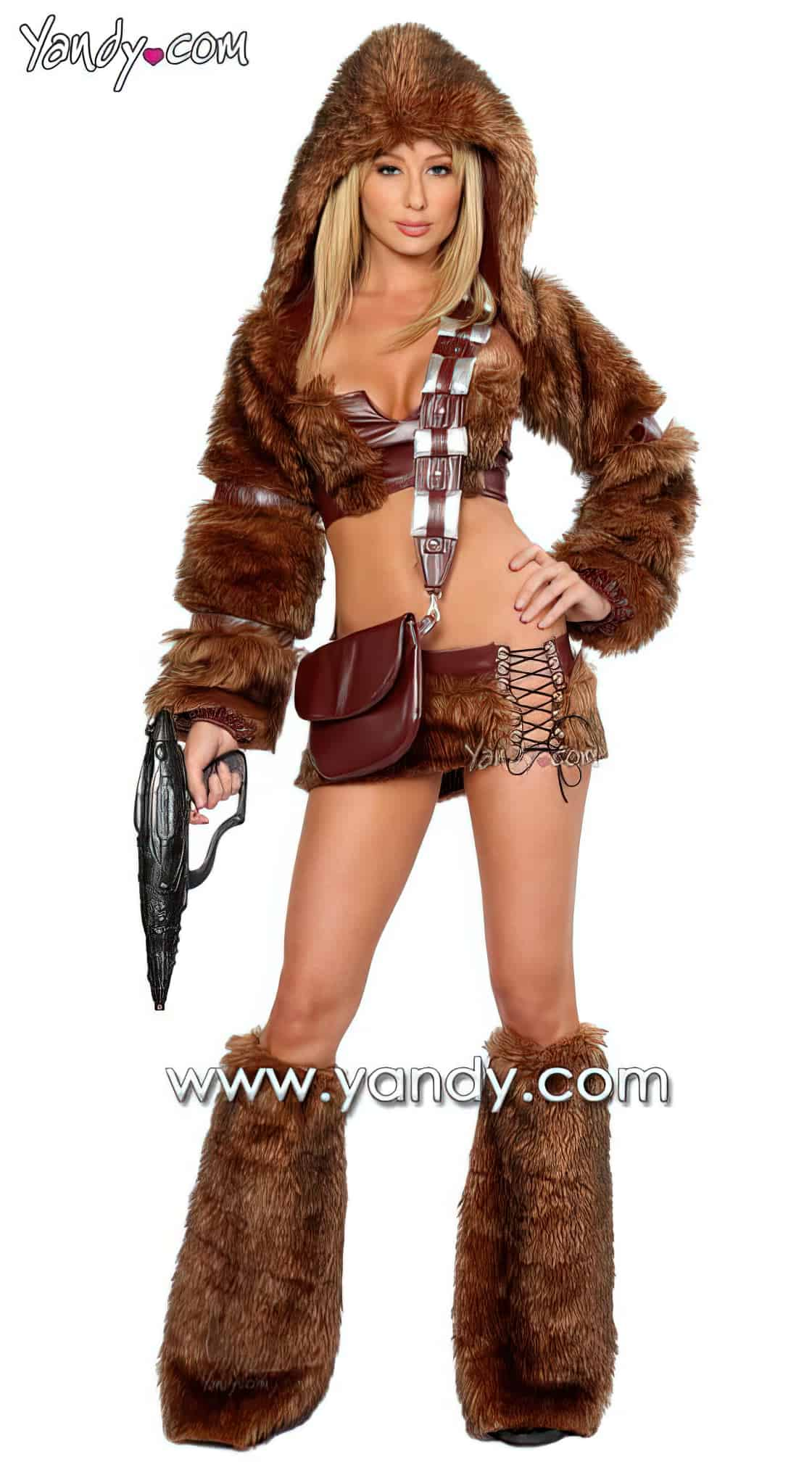 Sexy Chewbacca Costume4 e1288034807632 upscaled