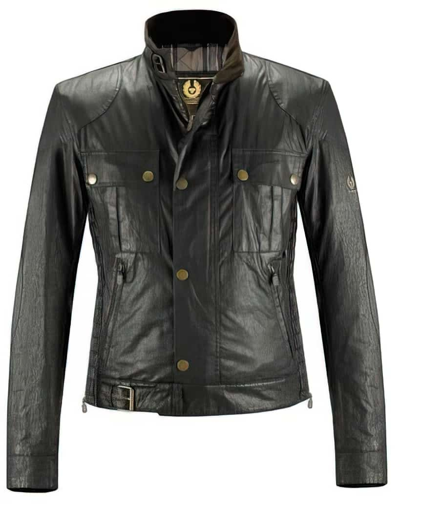 belstaf gangster jacket