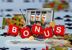 bonus machine