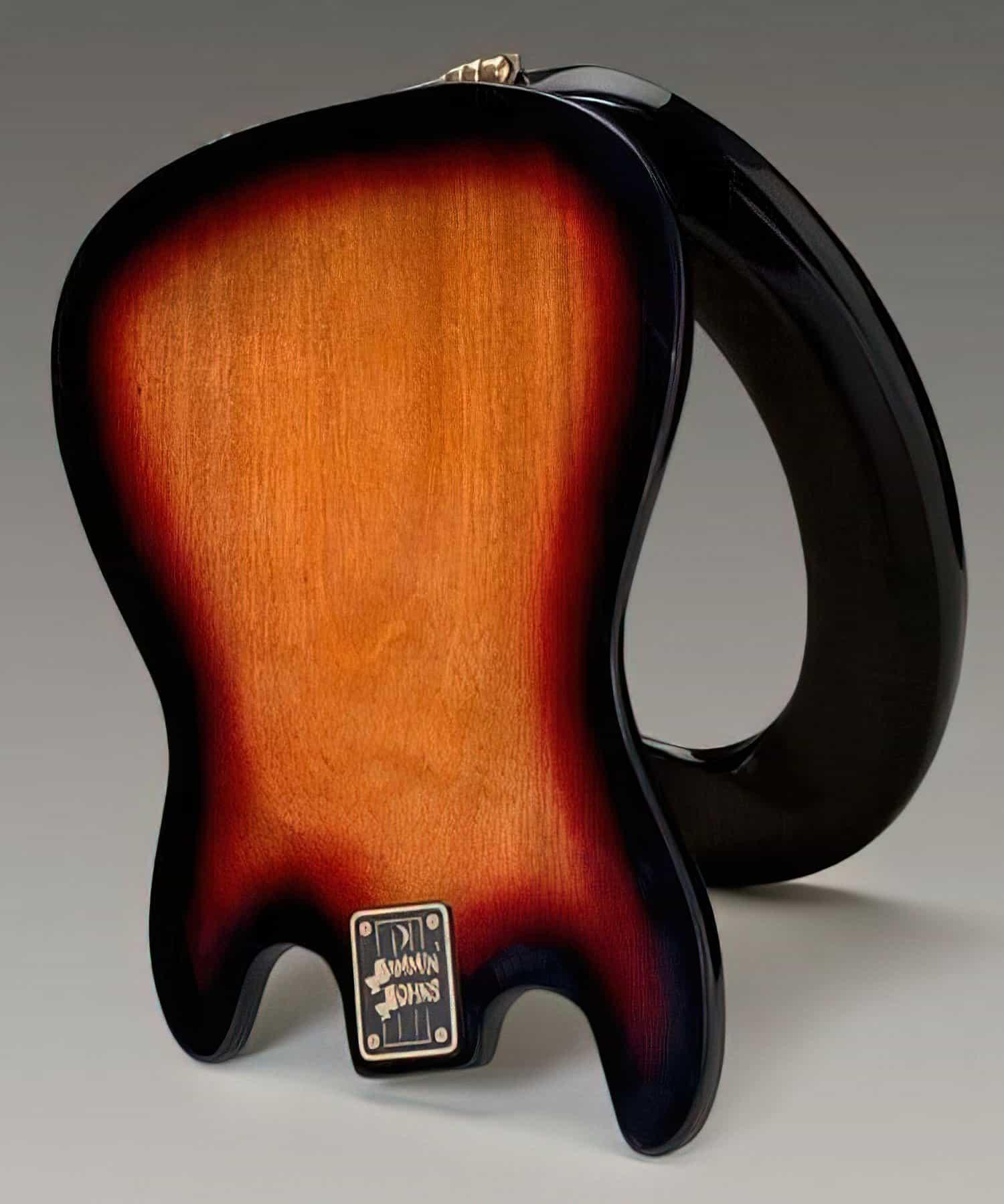 guitar toilet seat cover