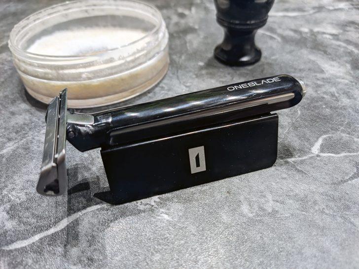 hybrid razor