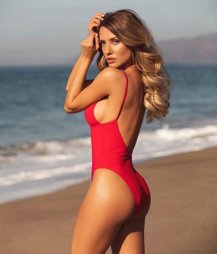 Anneta Eve bathing suit