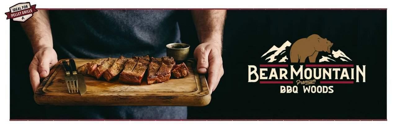 bear mountain meat
