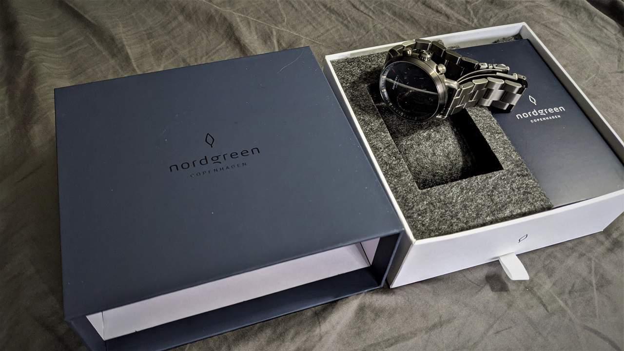 Nordgreen Pioneer Watch Review