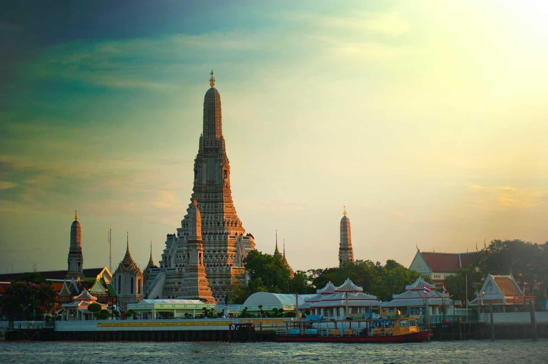bangkok vista