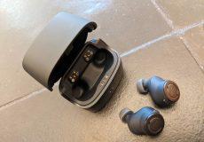 Audio Technica ATH ANC300TW Headphones