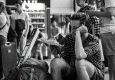 Lessons Learned from Famed Travel Writer Eugene