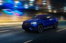 2021 Mercedes AMG GLE 63 S Review