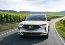 2022 Acura MDX Elite Review