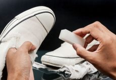 How to Clean Sneakers The Key Steps to Take