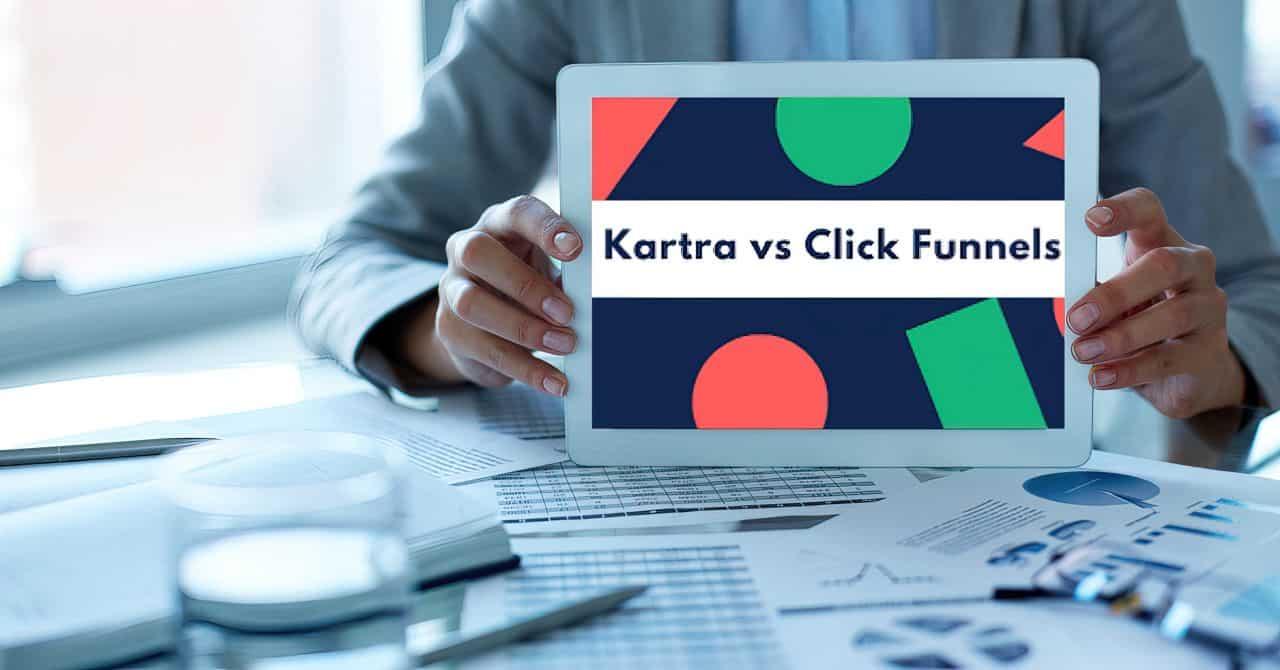 kantra vs clickfunnels