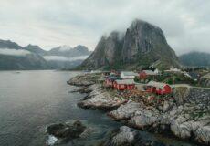 Tonsberg Norway