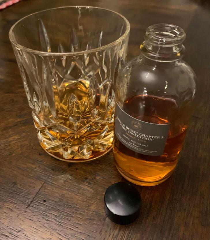 freddie noe little book chapter 5 whiskey