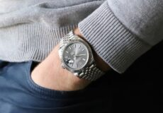 omega rolex watch