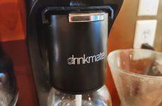 ultimate carbonated drink maker