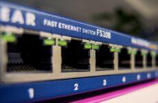 Ethernet Swich