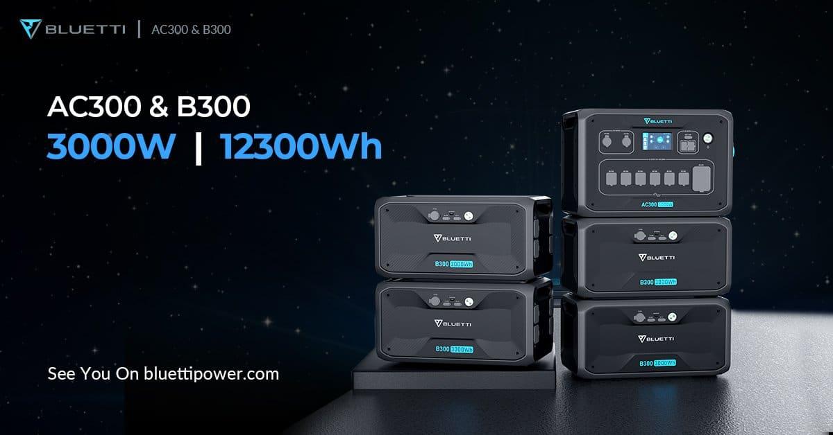bluetti future of solar storage