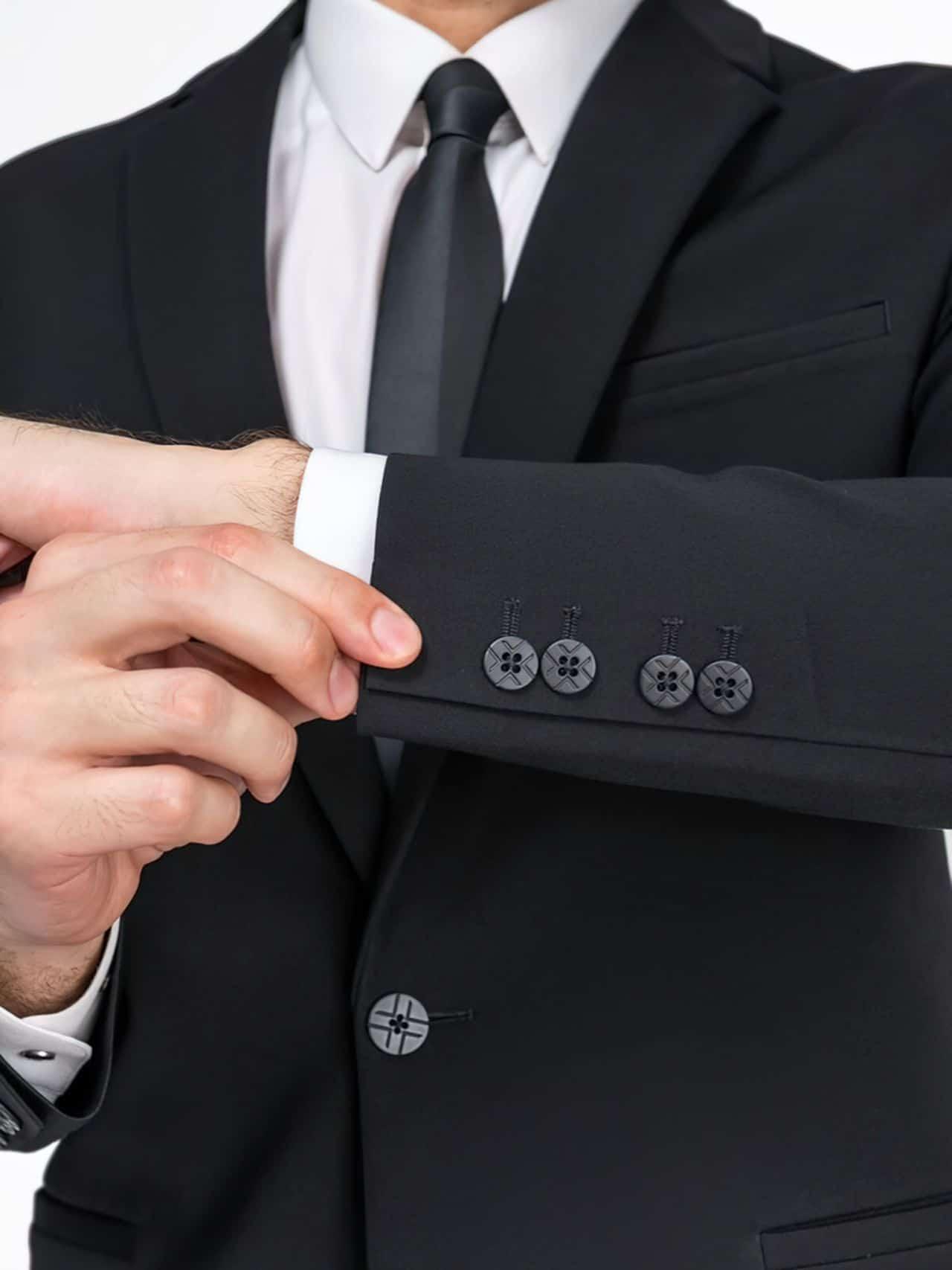 xsuit 3 cuffs
